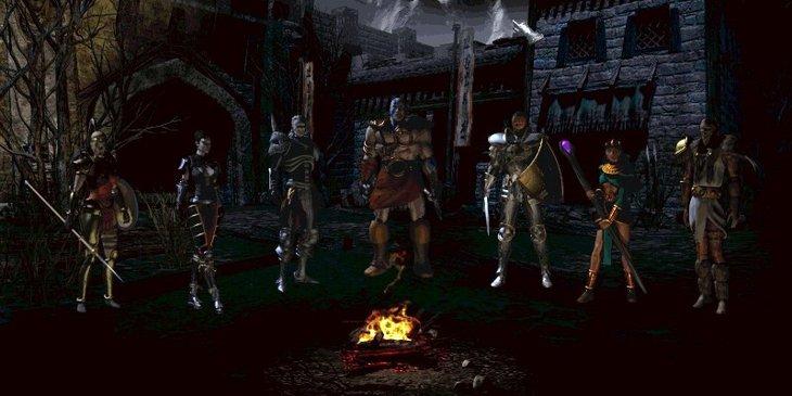 Best Paladin Build Diablo  Multiplayer