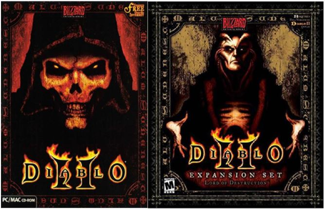 D2 Covers
